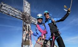 Cervin Matterhorn guide zermatt hörnli ridge
