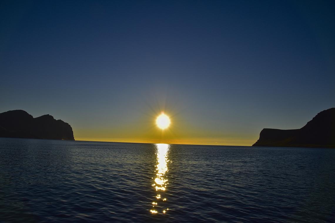 Islande Mer trek